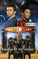Doctor Who  Revenge of the Judoon PDF