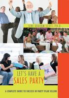 Let s Have a Sales Party PDF