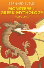 Monsters of Greek Mythology Volume Two