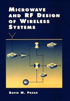 Microwave and RF Design of Wireless Systems PDF