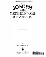 Joseph and His Magnificent Coat of Many Colors PDF