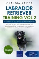 Labrador Retriever Training Vol  2 PDF