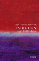 Evolution  a Very Short Introduction PDF
