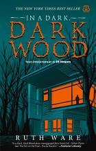 In A Dark  Dark Wood  Indonesian Edition  PDF
