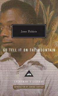 Go Tell It on the Mountain Book