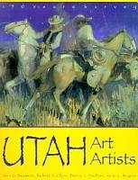Utah Art  Utah Artists PDF