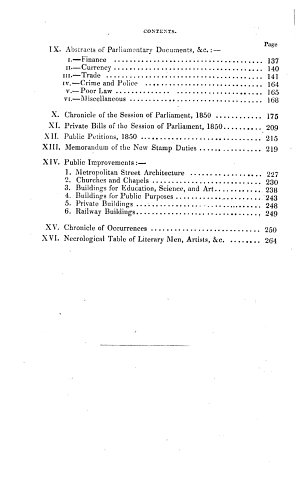 Companion to the Almanac  Or Yearbook of General Information for