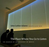 The Place Where You Go to Listen PDF