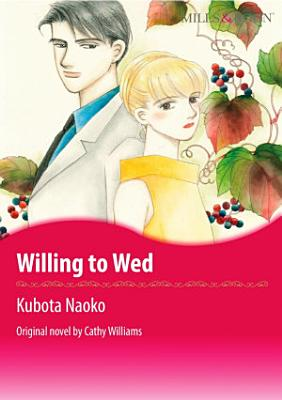 WILLING TO WED PDF