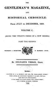 The Gentleman's Magazine: Volume 148