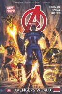 Avengers   Volume 1 PDF