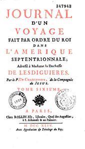 Histoire et description générale de la nouvelle France