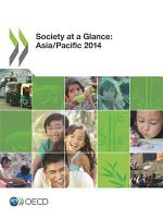 Society at a Glance: Asia/Pacific 2014
