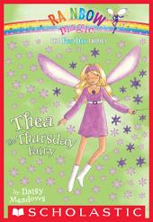 Fun Day Fairies #4: Thea the Thursday Fairy