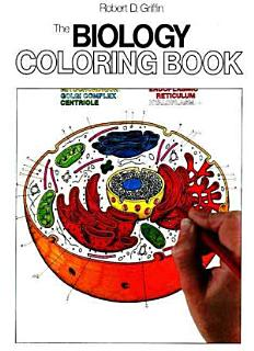 The Biology Coloring Book Book