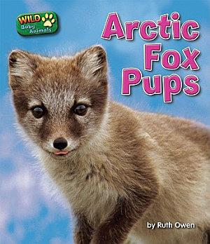 Arctic Fox Pups PDF