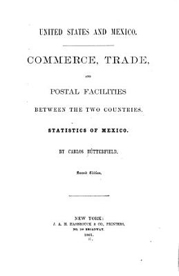 United States and Mexico PDF
