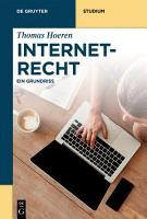Internetrecht PDF