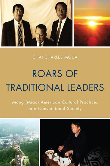 Roars of Traditional Leaders PDF