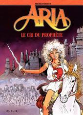 Aria – tome 13 - Le cri du prophète