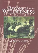 Bayonets in the Wilderness