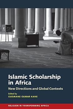 Islamic Scholarship in Africa PDF