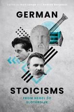 German Stoicisms PDF