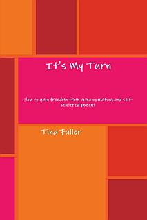 It s My Turn Book