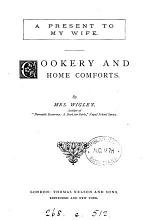 Cookery and Home Comforts