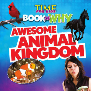 Awesome Animal Kingdom PDF