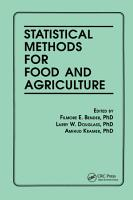 Statistical Methods for Food and Agriculture PDF