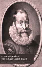 Leven en Werken van Willem Jansz. Blaeu