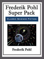 Frederik Pohl Super Pack