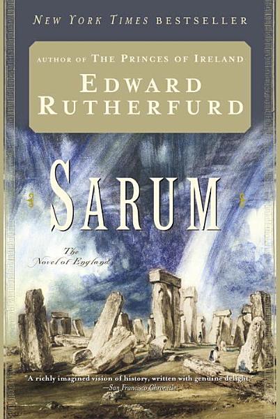 Download Sarum Book