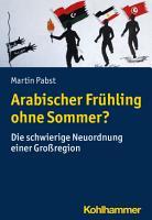 Arabischer Fr  hling ohne Sommer  PDF