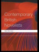 Contemporary British Novelists PDF
