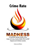 Crime Rate Madness Book PDF