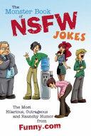 The Monster Book of NSFW Jokes PDF