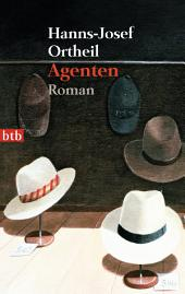 Agenten: Roman