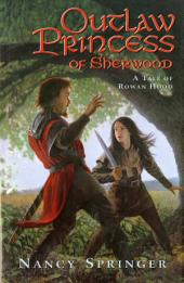 Outlaw Princess of Sherwood