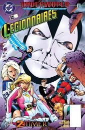 Legionnaires (1993-) #32
