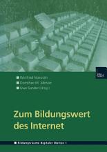 Zum Bildungswert des Internet PDF