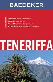 Baedeker Reiseführer Teneriffa: Ausgabe 15