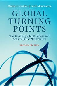 Global Turning Points Book