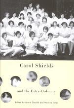 Carol Shields and the Extra-Ordinary