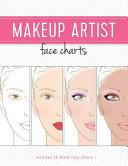 Makeup Artist Face Charts PDF