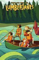 Lumberjanes Vol  3 PDF