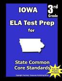 Iowa 3rd Grade Ela Test Prep PDF