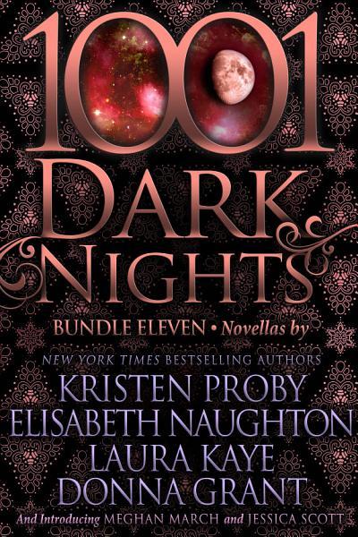 Download 1001 Dark Nights  Bundle Eleven Book