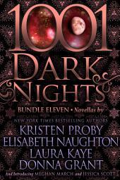 1001 Dark Nights: Bundle Eleven